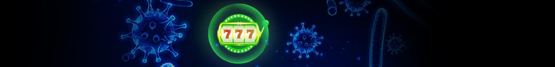 Koronavírus: Hrajte automaty cez internet