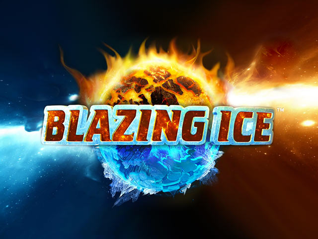 Blazing Ice SYNOT Games