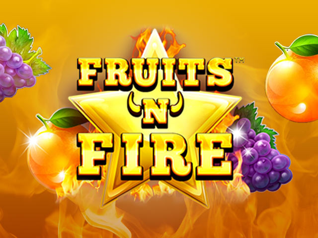 Fruits'n'Fire SYNOT Games