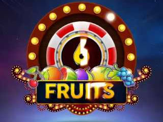6 Fruits Synot