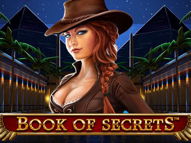 Top hry Book of Secrets