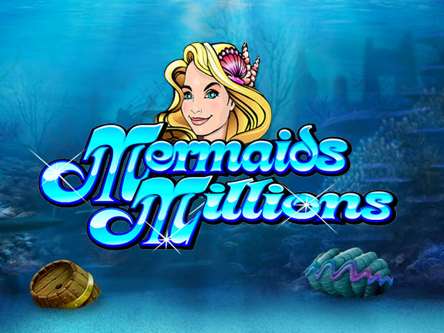 Video automat Mermaids Millions