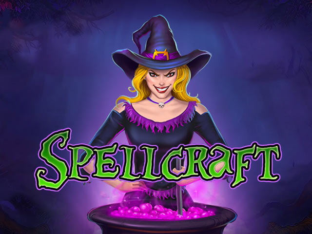 Video automat Spellcraft