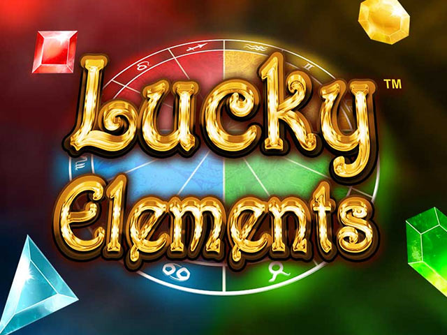 Video automat Lucky Elements