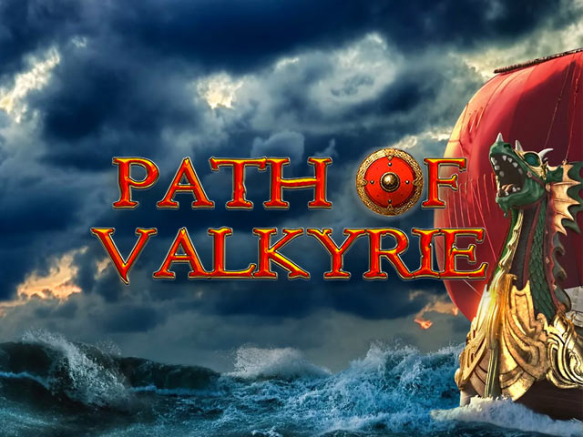 Video automat Path of Valkyrie