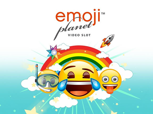 Alternatívny automat Emoji Planet