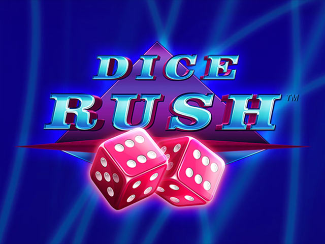 Dice Rush SYNOT Games