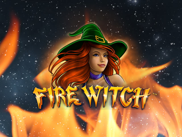 Fire Witch SYNOT Games