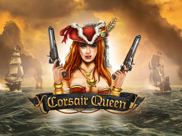 Corsair Queen SYNOT Games