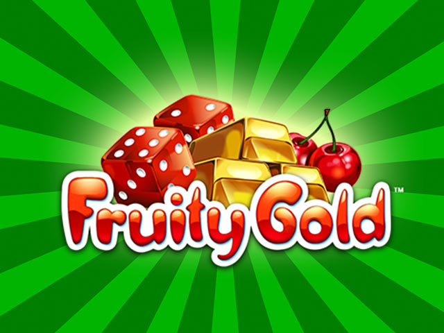Fruity Gold