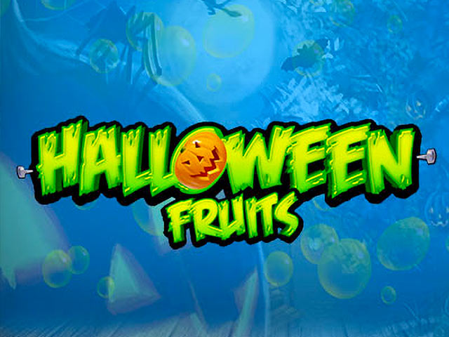 Halloween Fruits SYNOT Games