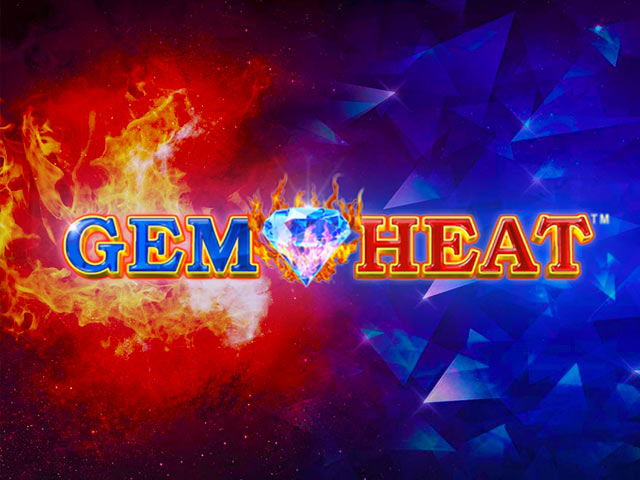 Gem Heat Playtech