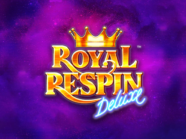 Royal Respin Deluxe Playtech