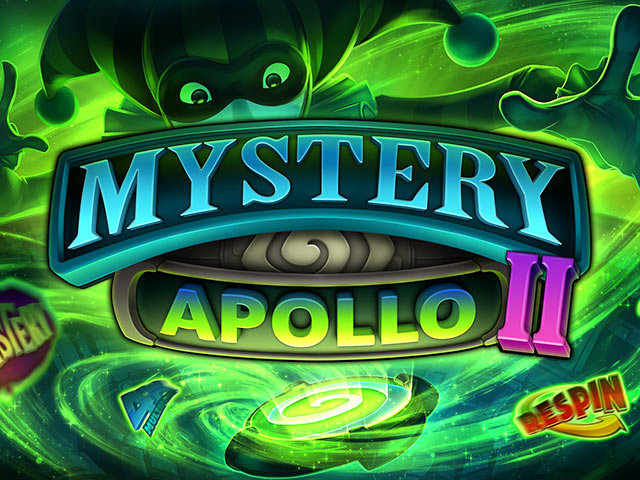Mystery Apollo 2 Apollo Games
