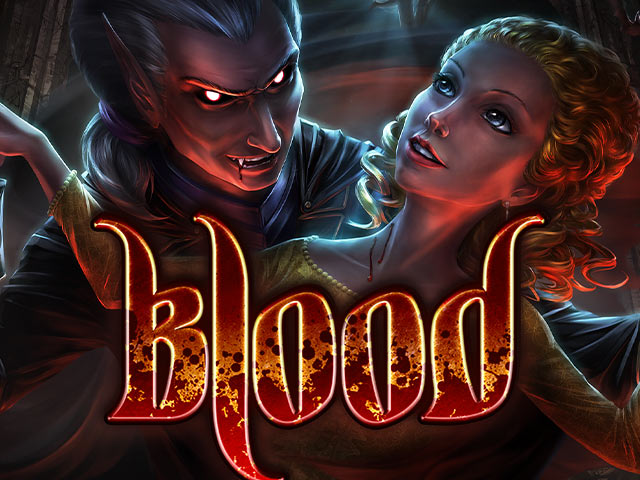 Blood Apollo Games