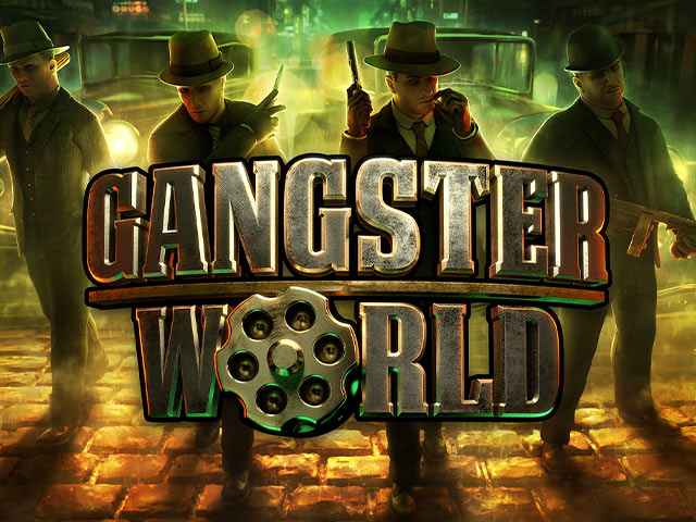 Gangster World Apollo Games