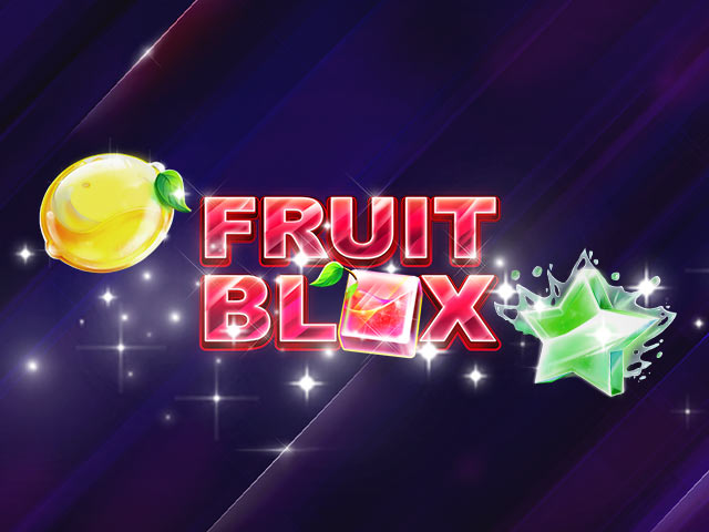 Fruit Blox Red Tiger