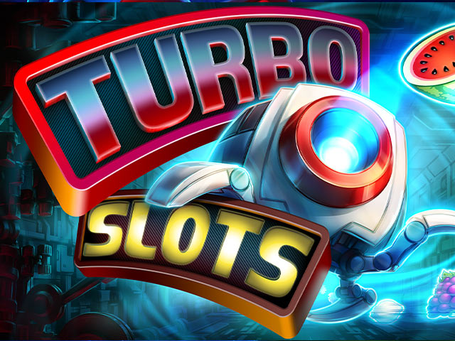 Turbo slots Apollo Games