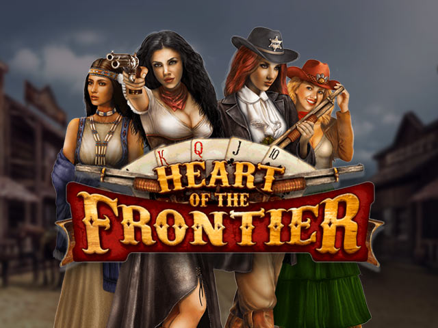 Heart of the Frontier Playtech