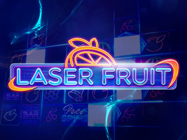 Laser Fruit Red Tiger