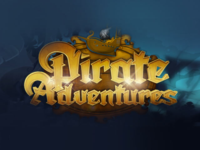 Dobrodružný online automat Pirate Adventures