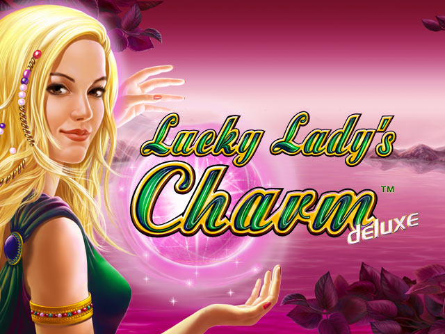 Video automat Lucky Lady's Charm Deluxe