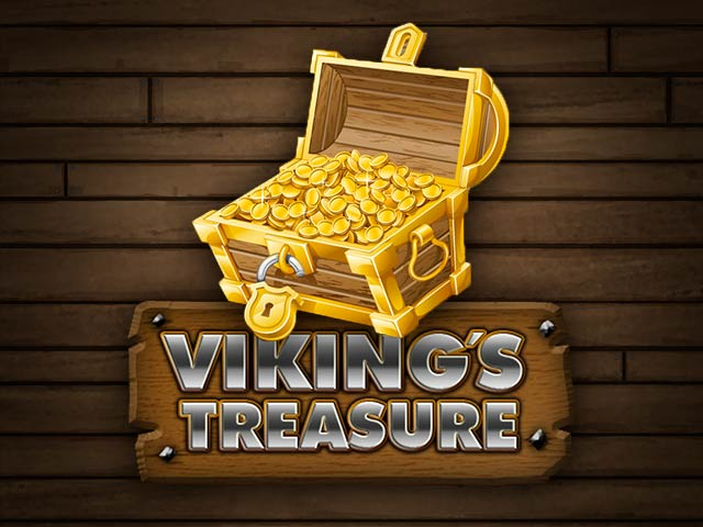 Video automat Viking's Treasure